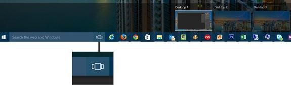 win 10 desktops