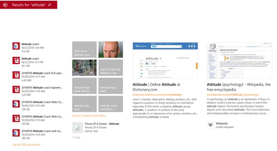 win 8_1 search example attitude